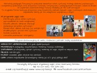 zajęcia dla uczniów szkół średnich