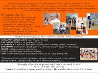 zajęcia dla uczniów szkół podstawowych